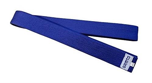 Cinturon verde azul