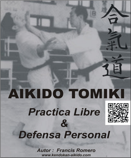 Libro gratuito Aikido Tomiki Practica Libre y Defensa Personal