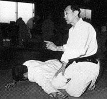 artes marciales aikido