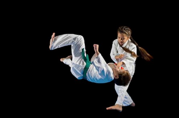 aikido escuela de artes marciales