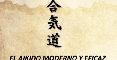 Articulo Aikido moderno y eficaz
