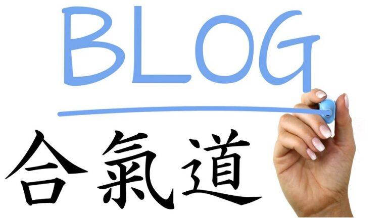 Blog Aikido