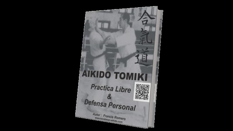 Libro Aikido Tomiki de Francis Romero 01