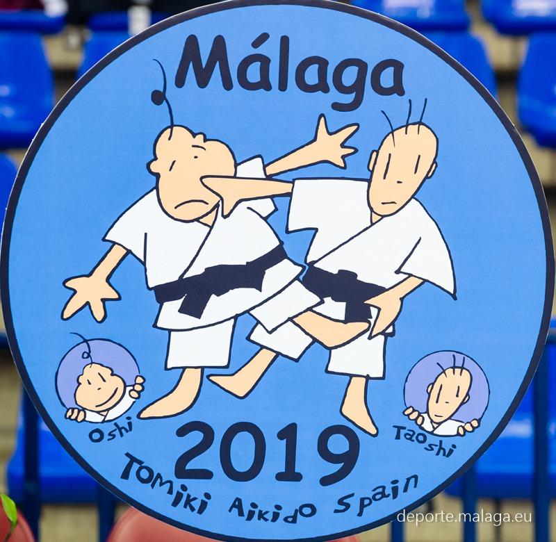 Mundial De Aikido Málaga 2019 02