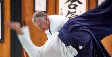 Por qué el Aikido es el arte marcial más difícil