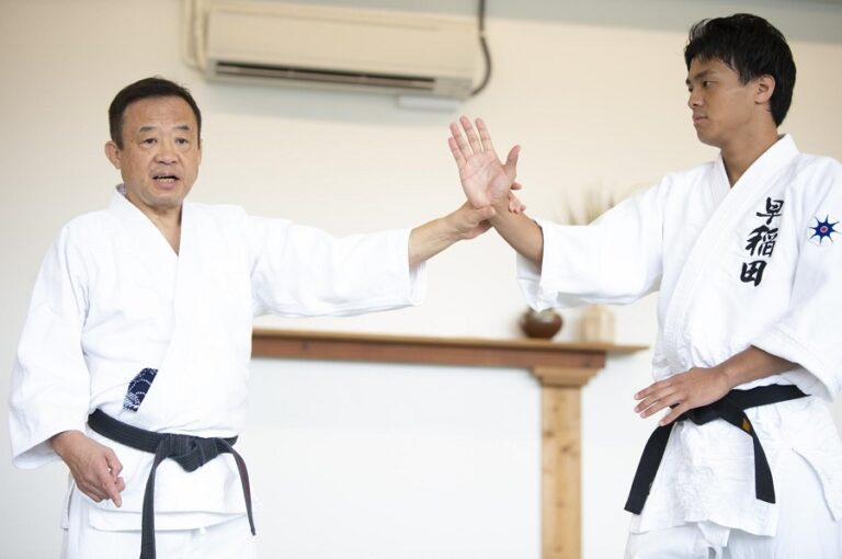 Satoh Tadayuki Aikido