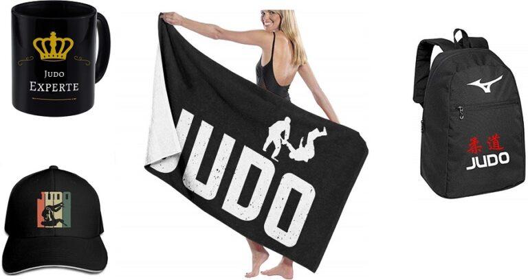Complementos Judo