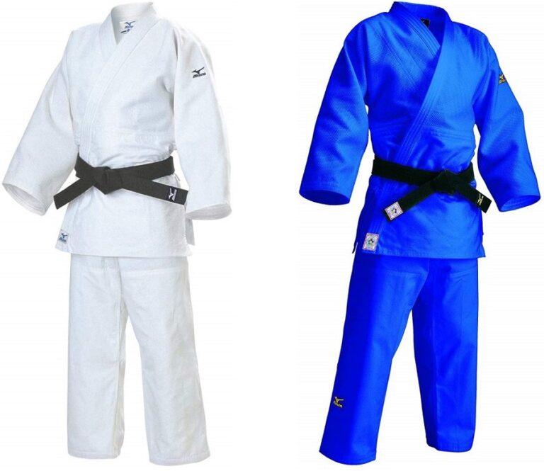 Judogi y Kimonos Judo
