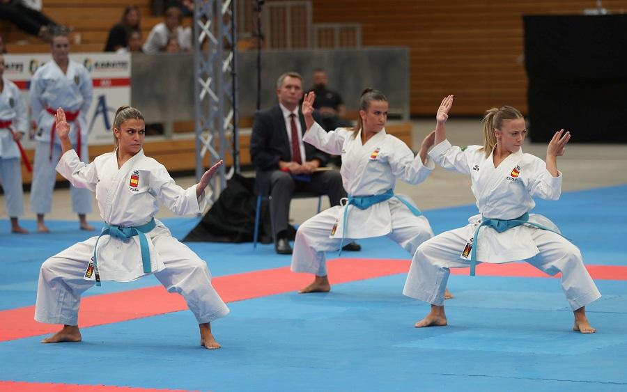 Katas Karate