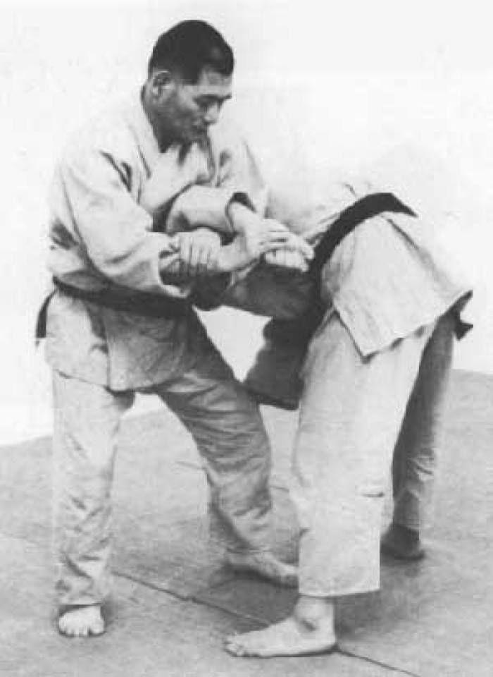 Kimura Judo