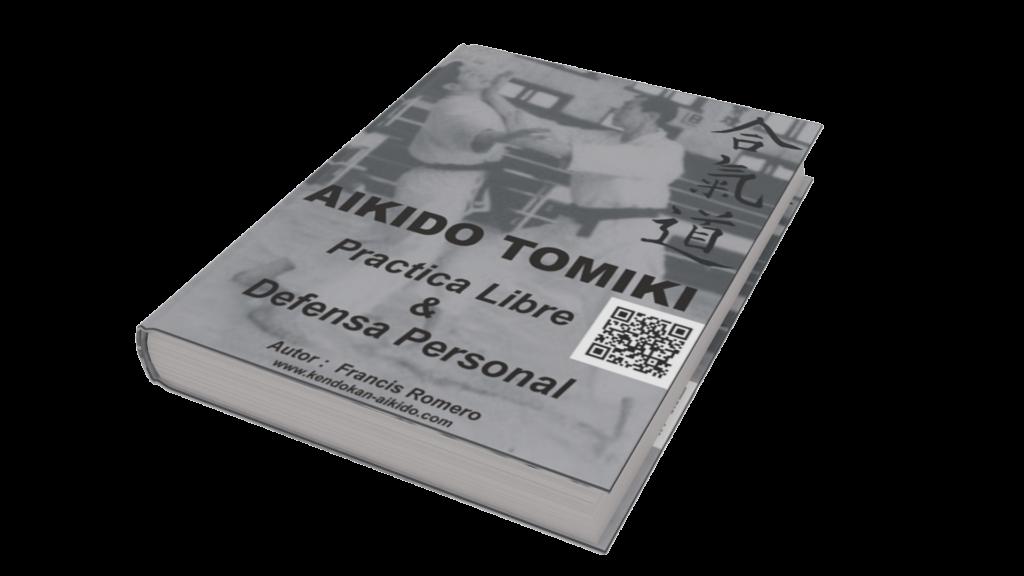 Libro Aikido Tomiki de Francis Romero