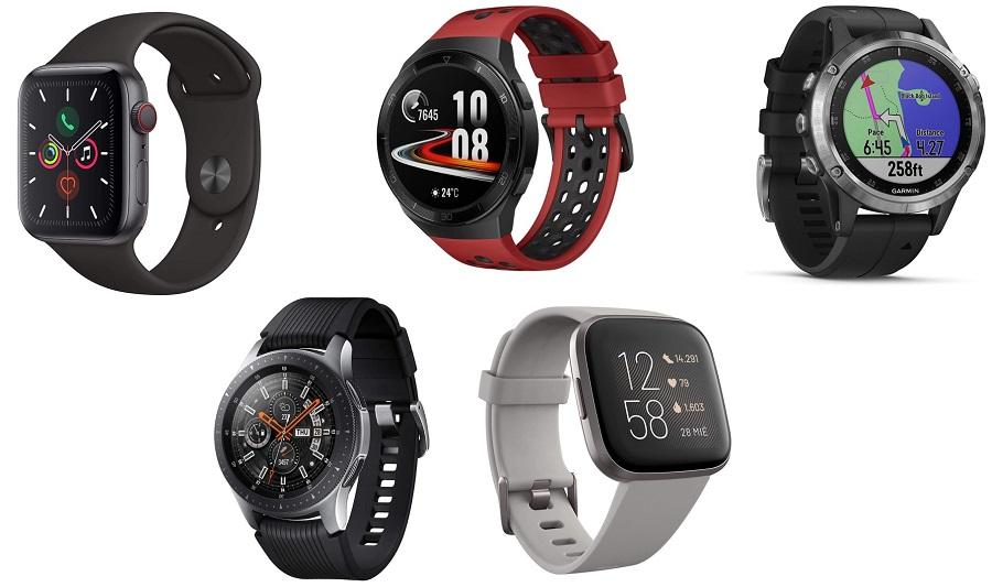 Smartwatch-deportivos